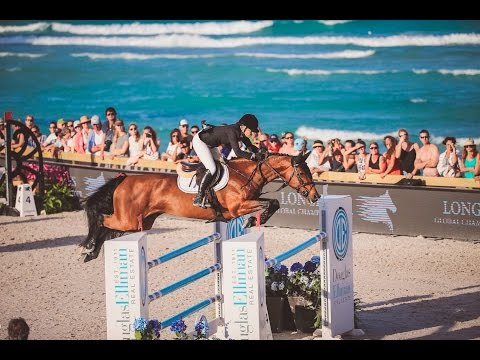 2016 Highlights: LGCT Miami Beach