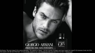 acqua di gio profumo review acqua di gio by giorgio armani fragrance review