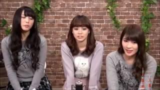 「PASSPO☆のFree Flight」(2014.11.13)より。 リスナーからの質問に答え...
