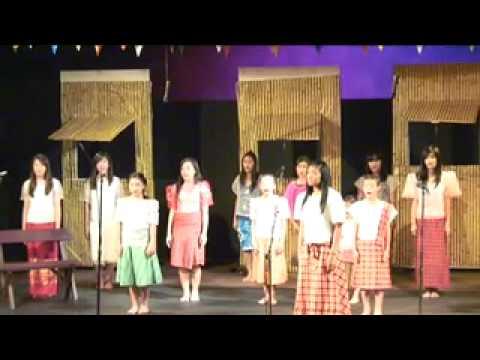 Giyera the Musical - Scene 14&15