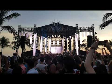Kygo Ultra Bali 2017 - (Opening) Stole The Show