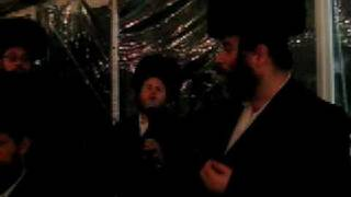 Yisroel Werdyger Anovim - Singing in L.A..mp3