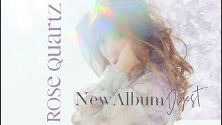 Download / Streaming ▷https://lnk.to/chihiro_C845 2020.07.08 Release CHIHIRO New Album『Rose Quartz』 [初回限定盤] DISC 1 1. i_m_a_g_i_n_e 2.