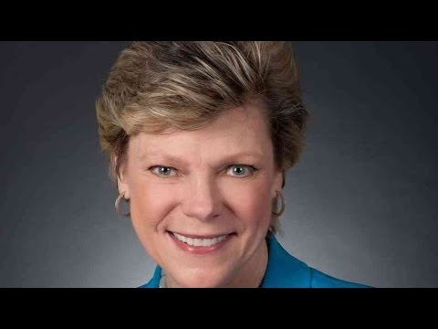 Cokie Roberts: Founding Mothers, Ladies Of Liberty, And Capital Dames