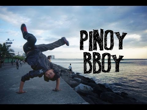 BBOY ALLEN Philippines (St Joseph School of San Pablo)   Silverback x YAK
