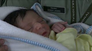 Venezuela crisis prompts desperate families to abandon their children