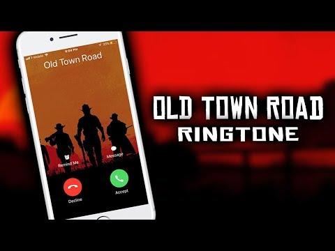nhạc chuông old town road