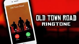 old-town-road-but-its-a-ringtone