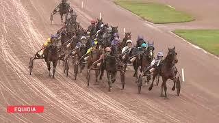 Vidéo de la course PMU PRIX DE PIERREFITTE-SUR-SEINE