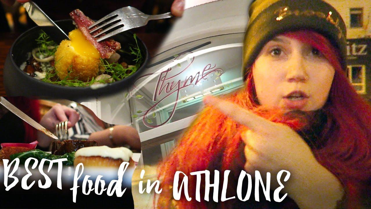 Best food in Athlone - Best food in Athlone