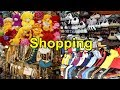 Esplanade Street Shopping I Kolkata New Market Vlog I Best place for shopping in Kolkata
