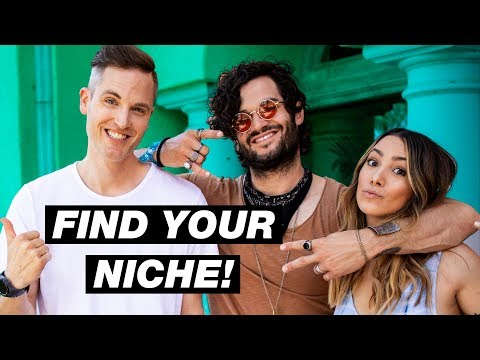 How to Find Your Niche as a blogger BrightonTheDay