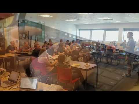 Nebraska High School teachers meet at UNL