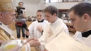 Svećeničko ređenje 2017