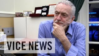 Jeremy Corbyn: The Outsider thumbnail