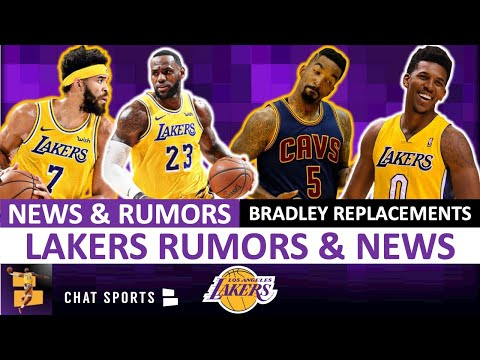 lakers-rumors:-avery-bradley-replacements-ft.-jr-smith-&-nick-young-+-2019-2020-nba-schedule-release