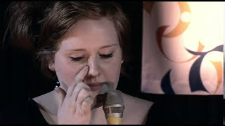 Adele - Early Interview.  With Simon Mayo on BBC Radio 2 Free HD Video