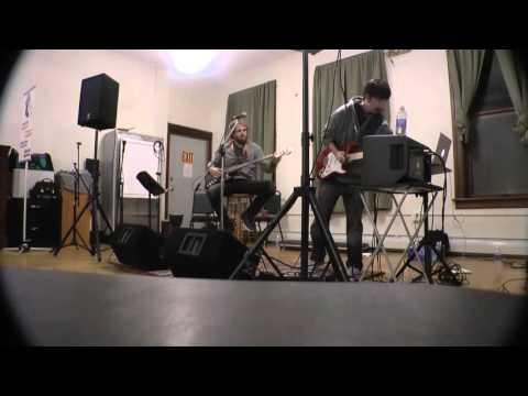 Bay RD @ RLC Open House RLC Greenfield MA 11/16/15