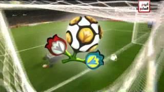 ركلات الترجيح في مباراة اسبانيا والبرتغال يورو 2012