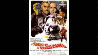 Panico en el Transiberiano (Horror Express) Soundtrack 03 - Ballet : Russian