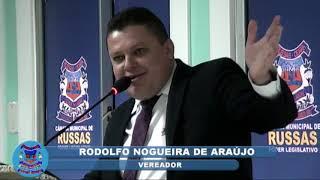 Rodolfo Nogueira Pronunciamento 13 03 2018