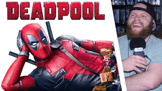 DEADPOOL (2016) MOVIE REACTION!! FIRST TIME WATCHING!
