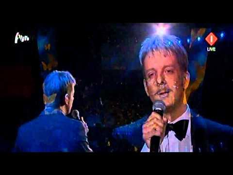 Toon de musical (Alex Klaasen) - 'Lente me'