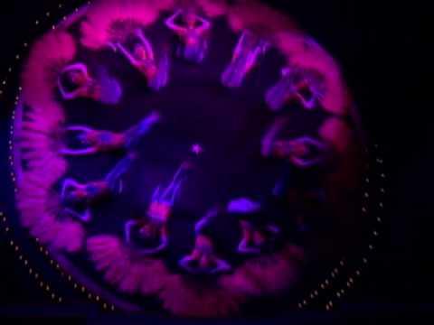 Last Dance For Folies Bergere