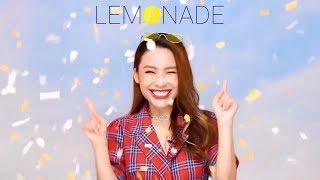 🍋 LEMONADE 🍋 - Brand Makeup đầu tay  của mình✨