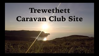 Trewethett Farm club site PART 1