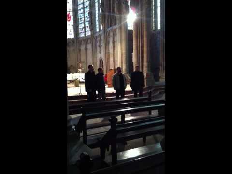 Doros Ensemble - Carcassonne