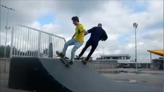 Tananger skate