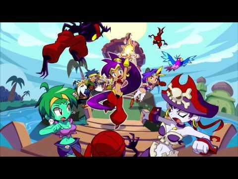 Shantae: Half-Genie Hero OST - Uncle Mimic