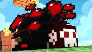 100 VIDAS DE FEROMONAS! - Super Minecraft Maker