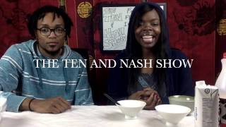 ten and nash show diy