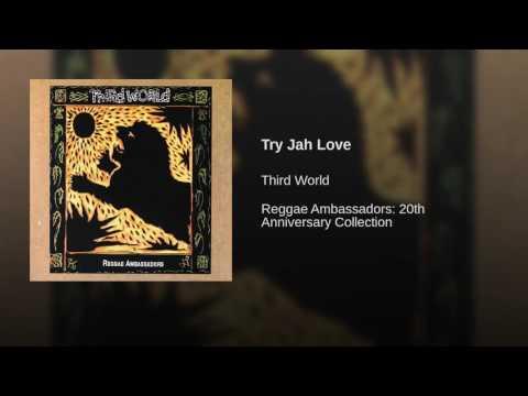 Try Jah Love