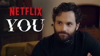 Netflix You'nun Yıldızı Penn Badgley Sosyal Medyadan Gelen Soruları Yanıtlıyor!