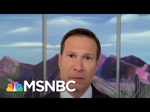 Figliuzzi: There Is 'No Leadership At The Helm To Stop The Propaganda That People Are Buying Into'