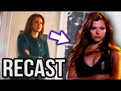 Poison Ivy RECAST! What Does the Future Hold for the Character?  Gotham Season 4