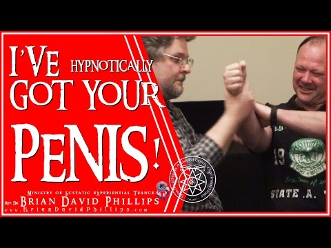 I've Got Your Penis Hypnotically