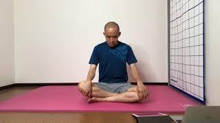 トレーニング時の身体の使い方(フル)