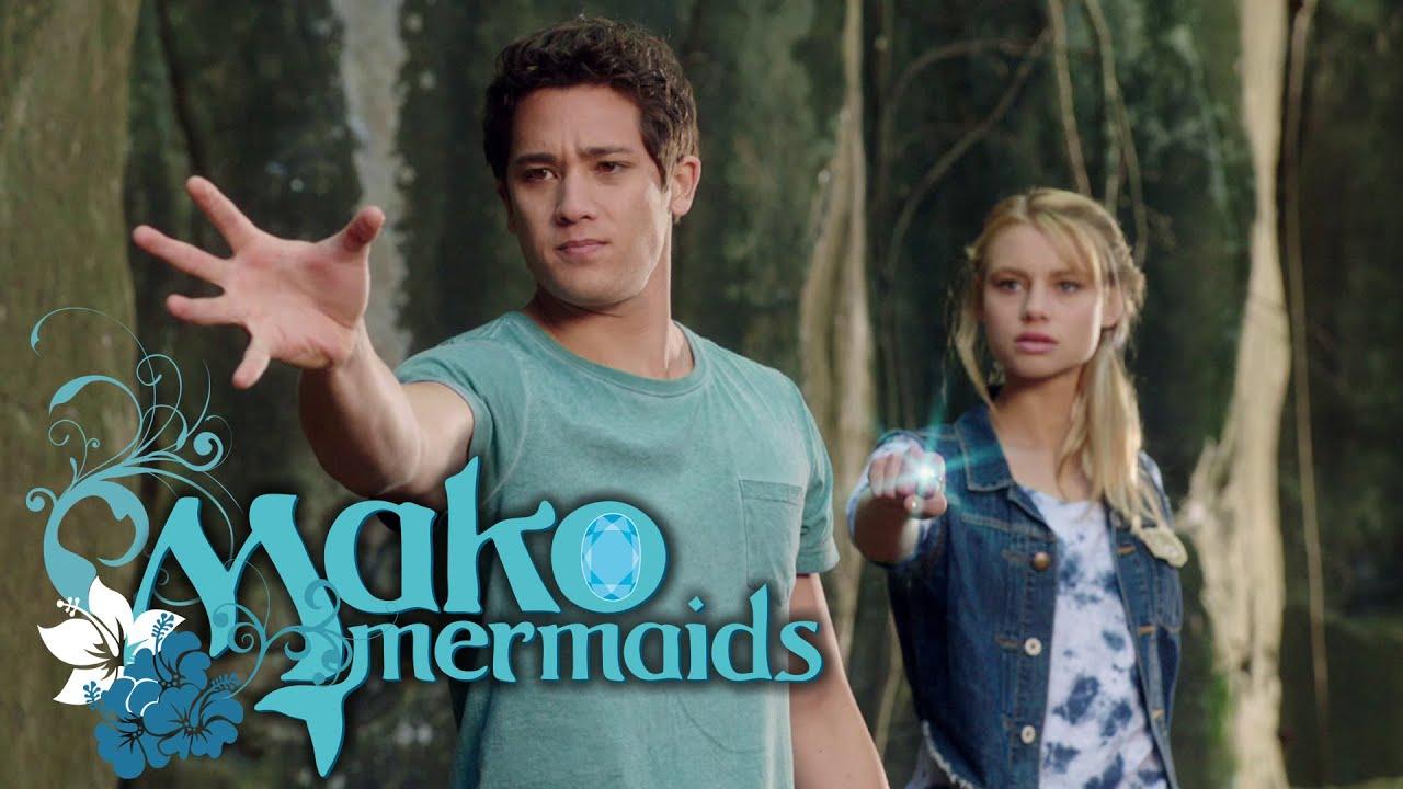 Download Mako Mermaids S1 E10: Zac Returns to Mako
