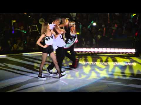 Gdragon - KCON 2014 in LA (M! Countdown) 140809 [FULL FANCAM]