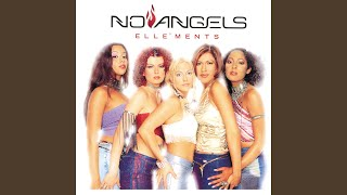 When the Angels Sing (Instrumental)