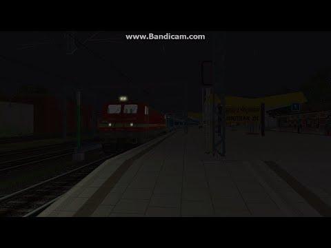 Northern Railways First Anubhuti Shatabdi Express Departing Amritsar Jn with Awesome Honking