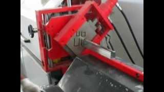 Pvc destek sacı makinası ( www.guler-makine.com & info@guler-makine.com )