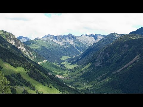 Pyrenees Road Trip - 2017 - Day 6