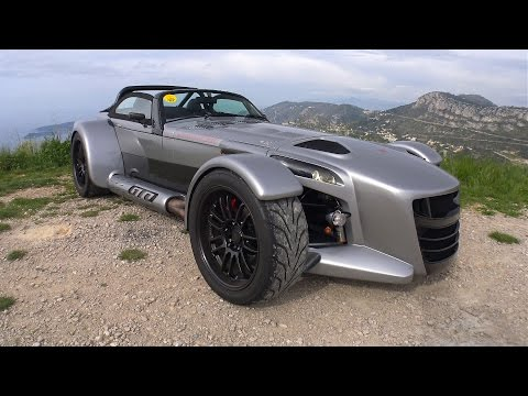 Donkervoort Review Best Car Reviews