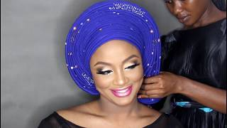 Video Nigerian Traditional Wedding Make Up download MP3, 3GP, MP4, WEBM, AVI, FLV Agustus 2018