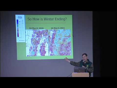 Vermont Fish & Wildlife Deer Hearing - March 29, 2011